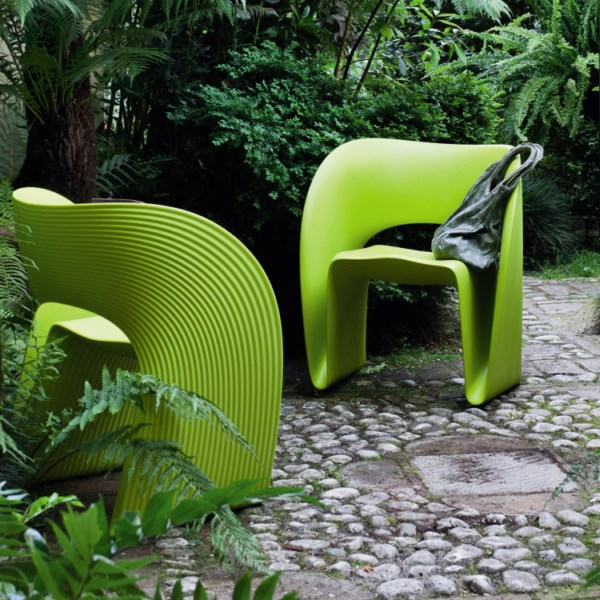 mobilier outdoor marseille